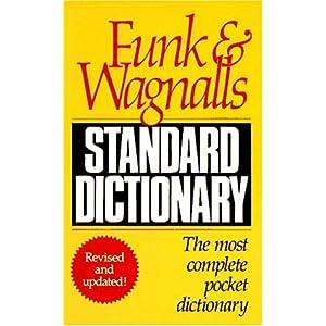 Funk & Wagnalls