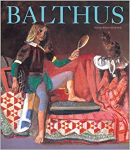 Balthus' provocative poses