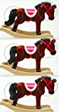 Gund Gundfun Mechanical Rocking Horse