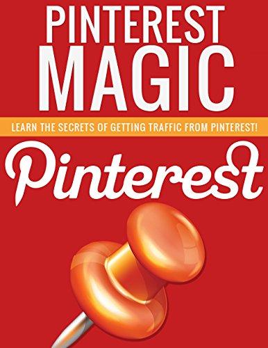 The Pinterest Marketing Report
