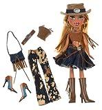 Bratz: Wild Wild West Doll - Fianna