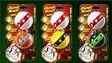 The Original Junk Ball Baseball - New 2015 Edition Multiple Colors - 2 Pack of Balls