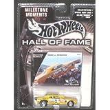 2003 Hot Wheels Hall Of Fame Series Milestone Moments Snake Vs Mongoose Funny Car