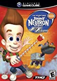 The Adventures of Jimmy Neutron, Boy Genius: Jet Fusion by Nintendo