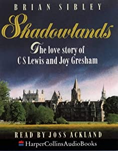 "Cover of ""Shadowlands"""