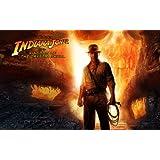 Movie Indiana Jones And The Kingdom Of The Crystal Skull Indiana Jones HD Wallpaper Background
