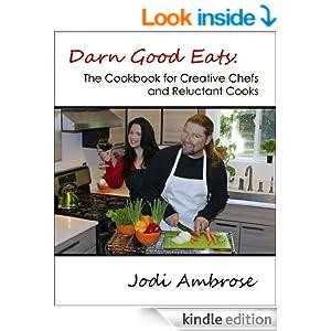 FREE Darn Good Eats: The Cookb...
