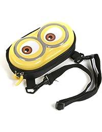 Baby Oodles Yellow 3D Cartoon Sling /Shoulder Bag For Kids