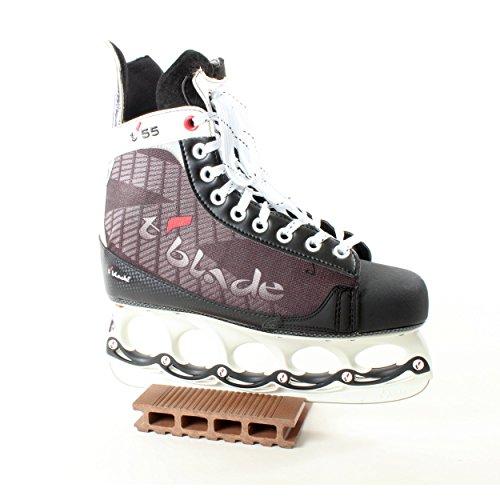 t-blade t55 Eishockey Schlittschuhe Größe 44