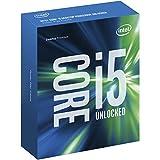 Intel Core I7 6600K (LGA1151 Socket, 3.50 Ghz Turbo Boost To 3.90 Ghz, 6MB Cache) - 6th Generation Skylake For...