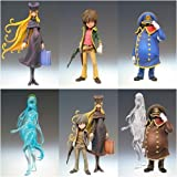 Galaxy Express 999 Part 1 Trading Figure Random 1pc Import Japan