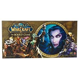 Click to search for World of Warcraft board games on Amazon!