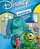Disney/Pixar's Monsters Inc. Scream Team Training - PC/Mac by Disney Interactive Studios