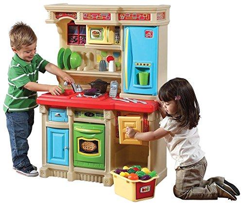 Step 2 Cozy Kitchen: Step 2 Kitchens For Kids