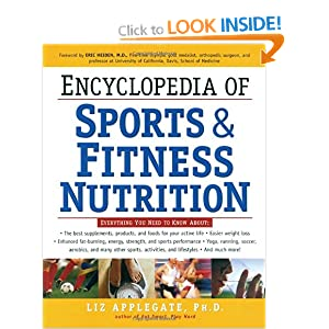 Encyclopedia of Nutritional Supplements by Michael Murray, ND