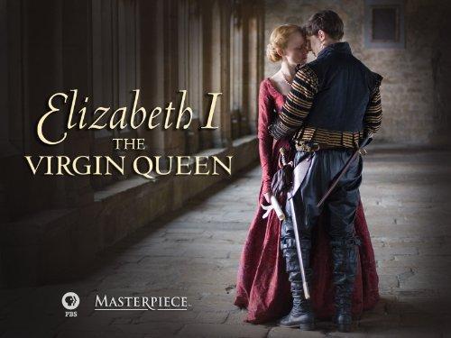 Amazon.com: Masterpiece: Elizabeth I - The Virgin Queen