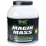 Tara Nutricare Magik Mass 3 Kg (Vanilla Flavor)