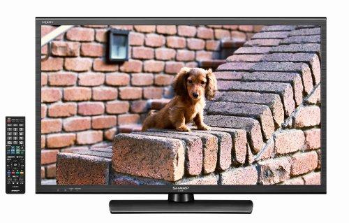 SHARP AQUOS 液晶テレビ 32型 LC-32H11