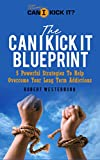 The Can I Kick It Blueprint: 5 Powerful Strategies To Help Overcome Your Long Term Addictions