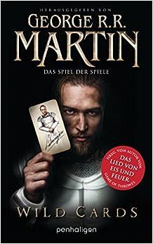 Wild Cards: Das Spiel der Spiele (George R. R. Martin)