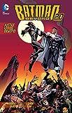 Batman Beyond: Justice Lords Beyond