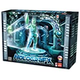 Holografx Show Game Includes Bonus Pop Toob!