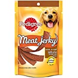 Pedigree Dog Treats Meat Jerky Stix, Liver, 80 G Pouch