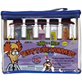 Be Amazing Toys Lab In A Bag Test Tube Wonders (Pack Of 2)