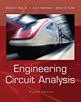 Engineering Circuit Analysis, 8th Edition