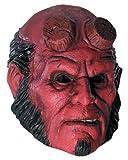 Hellboy Vinyl 3/4 Mask