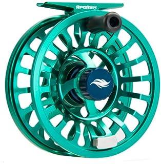 Allen Fly Fishing - Kraken Fly Reel Series, 5wt to 15wt