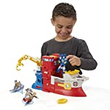 Playskool Heroes Transformers Rescue Bots High Tide Rescue Rig Playset (Discontinued by manufacturer)