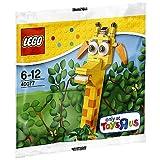 LEGO Exclusive Set #40077 Geoffrey The Giraffe