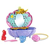 Disney Princess Ariels Flower Shower Bathtub Accessory