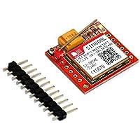 SIM800L Micro SIM GSM GPRS Wireless Module TTL Port For
