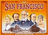 Amigo 300 - San Francisco by Amigo Spiel + Freizeit