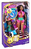 Barbie So In Style S.I.S Hair Fun Doll 2-Pack