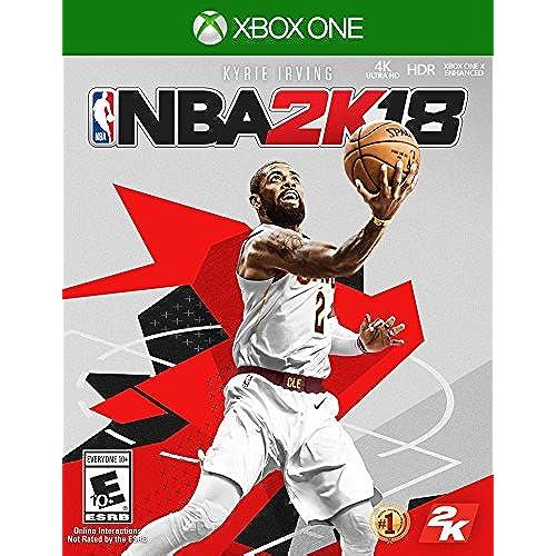 Nba 2K18 Standard Edition - Xbox One