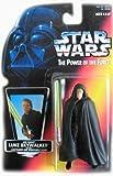 Star Wars Power of the Force Luke Skywalker Jedi Knight Action Figure