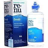 Bausch & Lomb Renu Fresh Multi-Purpose Solution - 500 Ml