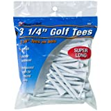 Jef World Of Golf Gifts And Gallery, Inc. 3 1/4-Inch Tee - 60 Pack