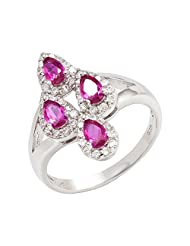 Pink Passion Ring