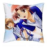 AnimeTown The Prince of Tennis Fuji Syusuke Double-sided Print Pillow Cushion