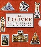 Le Louvre par Sarah McMenemy