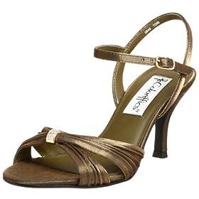Coloriffics Women's Tori Sandal
