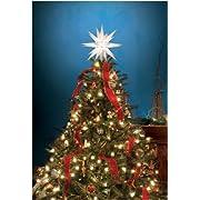 12 Moravian Star/Tree Topper