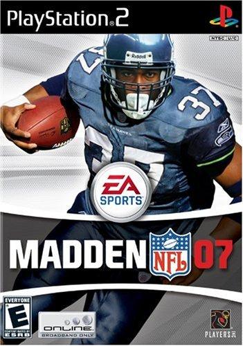 Madden NFL 07 - PlayStation 2