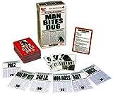 Man Bites Dog Card Game