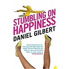 A fantastic book on the subject of happiness
