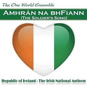 Marianne Elliott: top 10 Irish history books